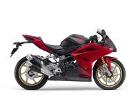 新商品情報 ホンダ CBR250RRシリーズ 2020年モデル発表