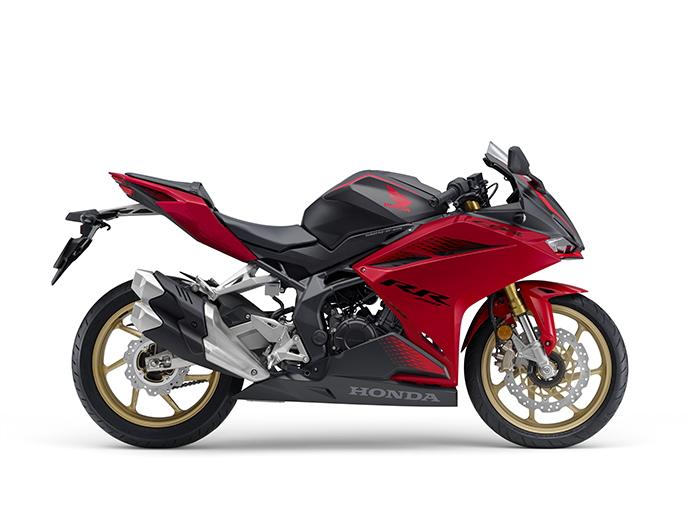 新商品情報 ホンダ CBR250RR シリーズ 2020年モデル発表