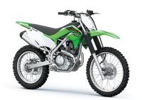 新商品情報 2021年モデル カワサキ オフロードコンペティションモデル KLX230R が発表されました。