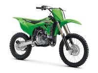 新商品情報 2021年モデル カワサキ オフロードコンペティションモデル KX100が発表されました。