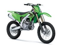 新商品情報 2021年モデル カワサキ オフロードコンペティションモデル KX250が発表されました。