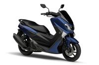 新商品情報 ヤマハ NMAX155 2020年モデル が発表されました。