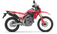 新商品情報 ホンダ CRF250Lシリーズ 2021年モデル 発表