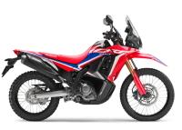 新商品情報 ホンダ CRF250 RALLYシリーズ 2021年モデル 発表
