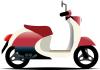 バイク サンプルイラスト