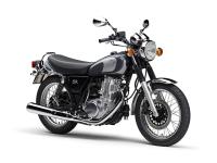新商品情報 ヤマハ SR400 ファイナルエディション グレイ 発表