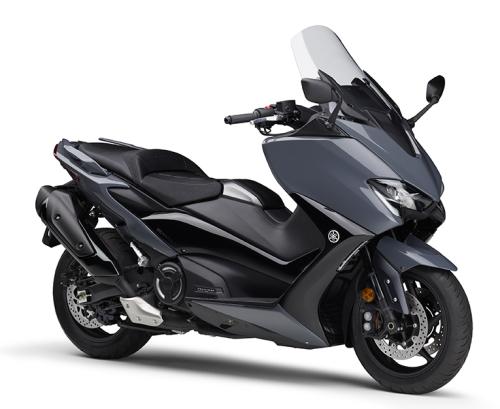 新商品 ヤマハ TMAX560 ABS TECH MAX 2021年モデル 発表