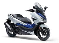 新商品 ホンダ フォルツァ (FORZA) 2021年モデル