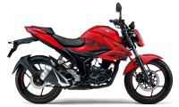 新商品 スズキ ジクサー150(GIXXER) 2021年モデル 発表