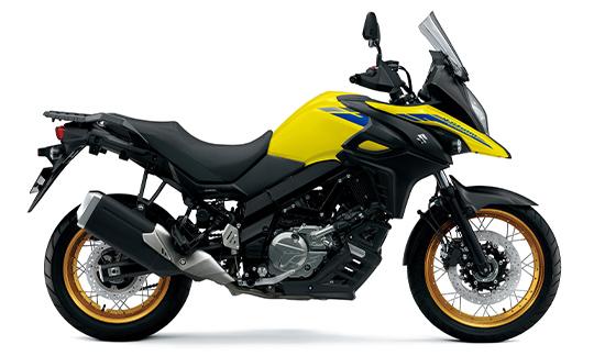 新商品 スズキ Vストローム650ABS Vストローム650XT ABS (V-Strom650ABS) 2021年モデル 発表