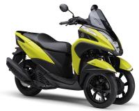新商品 ヤマハ トリシティ125 (TRICITY) 2021年モデル