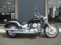中古車バイク ヤマハ ドラッグスター400 (DS4) ブラック