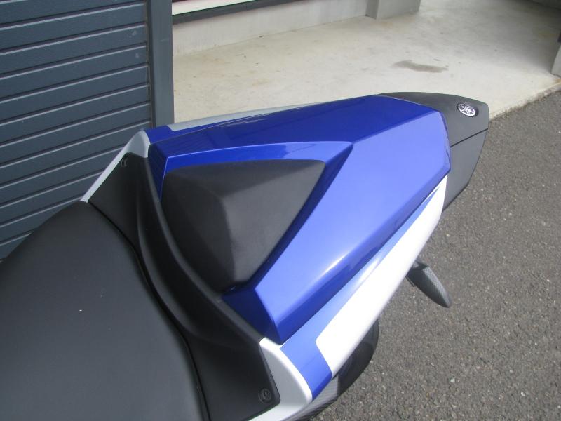中古車 ヤマハ YZF-R25 ABS ブルー ABS シングルシートカウル