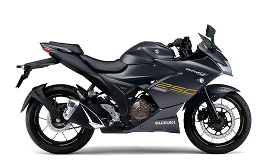 新商品 スズキ ジクサーSF250 2021年モデル