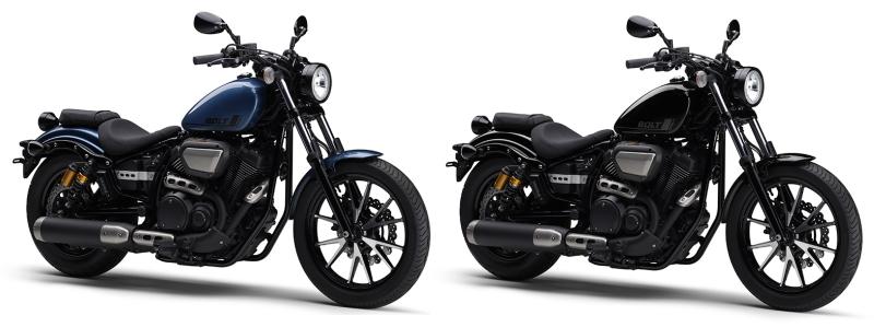 新商品 ヤマハ BOLT (ボルト) Rスペック ABS 2021年モデル