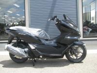 新車バイク ホンダ PCX125ABS ブラック