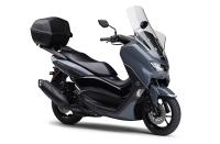 新商品 ヤマハ NMAX(125cc)快適セレクション 2021年モデル