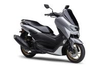 新商品 ヤマハ NMAX(125cc) 2021年モデルが発表になりました。