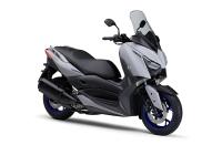 新商品 ヤマハ XMAX(250cc) 2021年モデルが発表になりました。